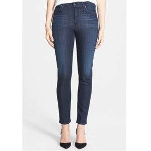 Citizens of Humanity Rocket Midrise Skinny Jeans